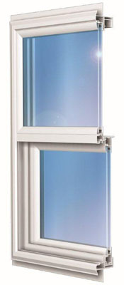 Vinyl Windows - Elixir 700 Series