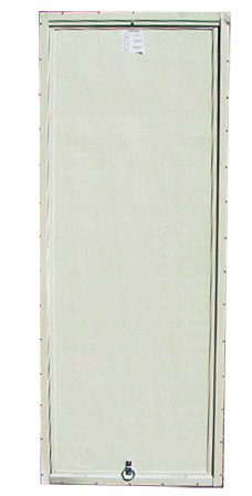 Water Heater Access Panel Manufacturing And Fabrication By